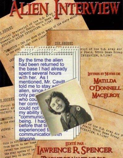 Alien interview_Mathilda O'Donnell MacElroy