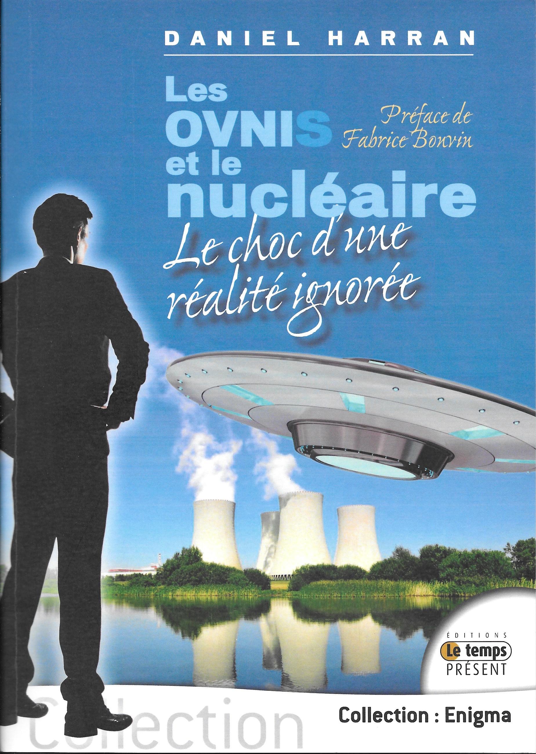 Les ovnis et le nucléaire copie
