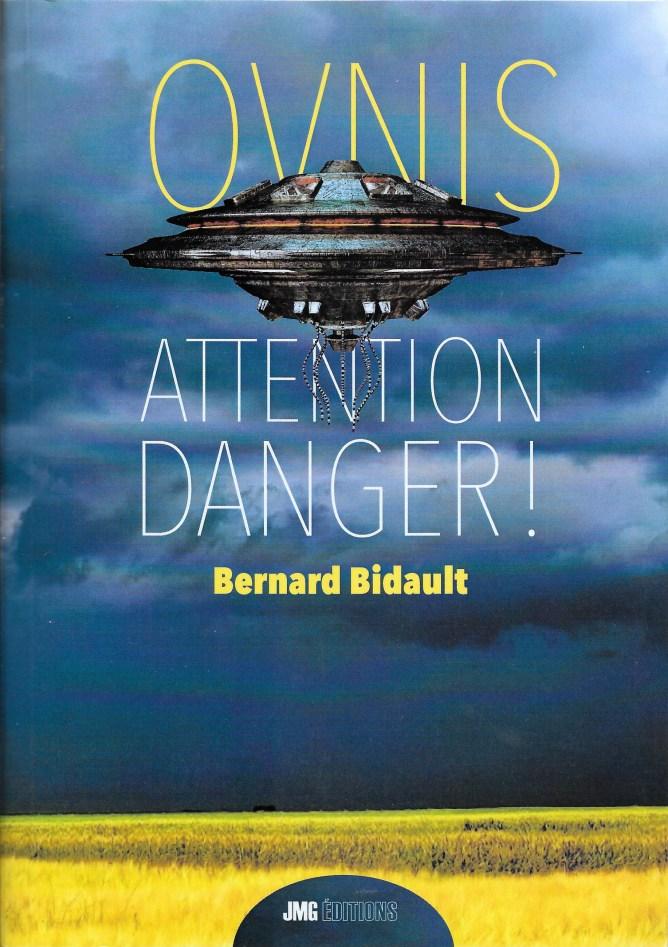 OVNIS attention danger