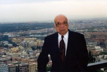 Colonel Philip Corso