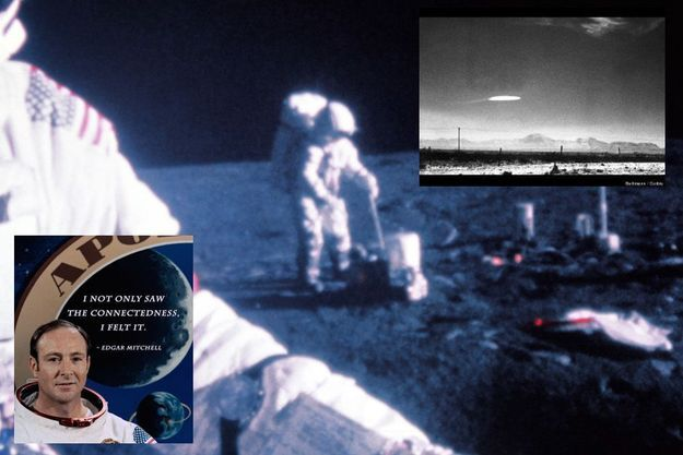 Edgar Mitchell_les-aliens ont sauvé la Terre