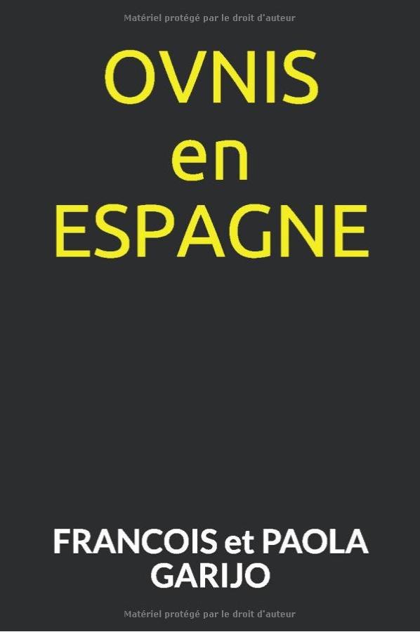 Ovnis en Espagne