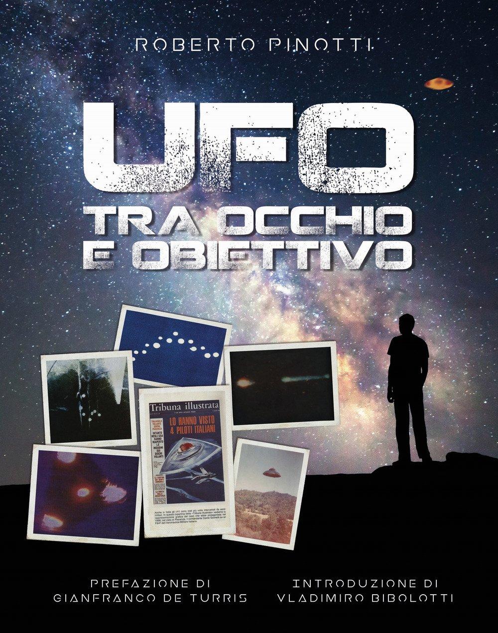 Roberto Pinotti UFO