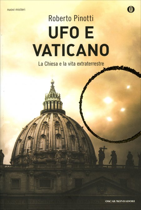 Roberto Pinotti-UFO e Vaticano