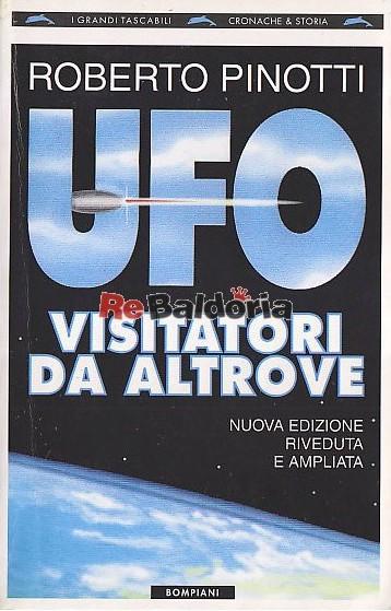 Roberto Pinotti-UFO